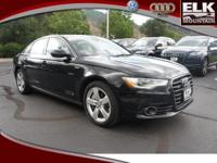 2012 Audi A6 4dr Car 3.0 T Premium Plus Our Location