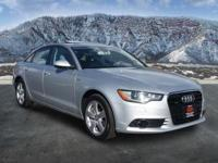 2012 Audi A6 4dr Car 3.0 T Premium Plus. Our Location