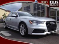 2012 Audi A6 4dr Car 4DR SDN QUATTRO 3.0T PRES Our