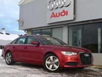 MANAGERS SPECIAL JUST REDUCED!! A6 3.0 Premium Plus