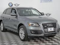 You can find this 2012 Audi Q5 2.0T Premium Plus and