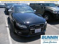 Options:  2012 Audi S4 3.0 Premium Plus|Black|Fun And