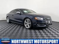 Clean Carfax AWD Sedan With Navigation System!