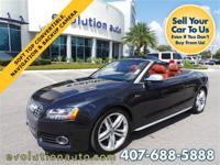 SOFT TOP CONVERTIBLE LEATHER NAVIGATION BLUETOOTH