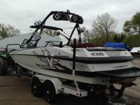 I have a 2012 Axis A22 Vandall Edition for sale with