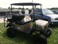 2012 Bad Boy buggy 2wd less than ten hours on a demo