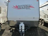 2012 Bandit Recreational Vehicle 190 APH 2012 BANDIT