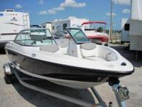 Description 2012 Bayliner 175 Bowrider with MerCruiser
