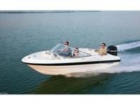 Descripción 2012 Bayliner 180 Outboard with Mercury