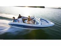 Descripción 2012 Bayliner 185 Bowrider with MerCruiser