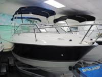 Description 2012 Bayliner 192 Discovery Cuddy with