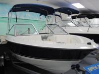 Description 2012 Bayliner 195 Discovery bowrider with