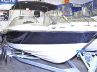 BRAND NEW 2012 Bayliner 235 BR Bow Rider w - 5.0 260HP