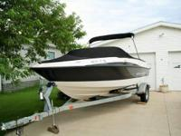 2012 Bayliner Bowrider Please call owner William at .