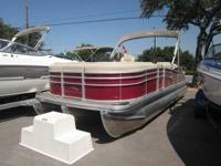 This boat is a brand new 2012 closeout.  5 Year factory