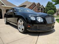 Up for sale is a beautiful 2012 Bentley Continental GT