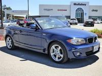 Options:  2012 Bmw 128I|Experience Driving Perfection