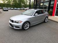 WAS $44,495. 135i trim. Excellent Condition, GREAT