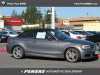 Don't bother looking at any other convertible! In a