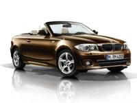 BMW of Mobile presents this 2012 BMW 1 SERIES 2DR CONV