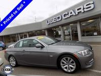 2012 BMW 3 Series 328i Convertible! ** ACCIDENT FREE