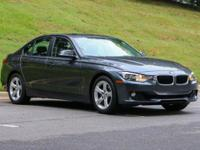 CARFAX 1-Owner, ONLY 58,073 Miles! FUEL EFFICIENT 34