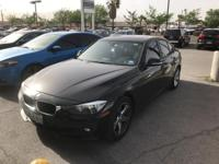 We are excited to offer this 2012 BMW 3 Series. The BMW
