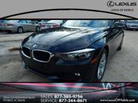 Stop by today and test drive this BLACK 2012 BMW