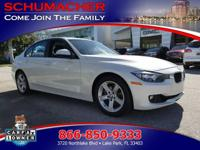 Options:  2012 Bmw 328 I Luxury| |Front & Rear Head