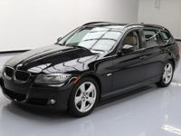 This awesome 2012 BMW 3-Series comes loaded with the
