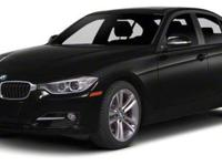 Cold Weather Package, Premium Package, BMW Certified,