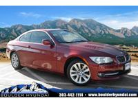 Clean One-owner Carfax. AWD with the Premium Package,