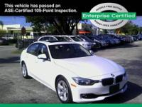 2012 BMW 3 Series 4dr Sdn 328i RWD Our Location is: