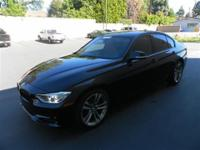 2012 BMW 3 Series Sedan 328i Sedan 4D Our Location is: