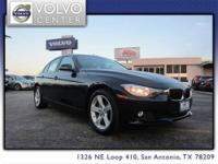 This 2012 BMW 328i is a four door luxury sedan. As