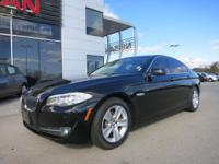 Options:  2012 Bmw 528I|***Model Strengths*** Athletic
