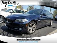 This 2012 BMW 5 Series 528i is offered to you for sale