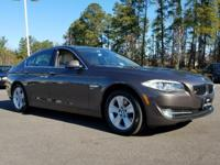 This 2012 BMW 528i xDrive is proudly offered by