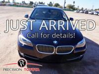 **One Owner**, -Leather-, -Moonroof-, -Bluetooth-,