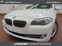 ======: BMW Certified with a 6yr/100, 000mi warranty!