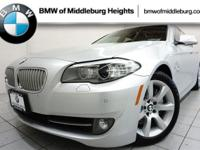 Just Serviced, CLEAN CarFax, BMW CERTIFIED Warranty
