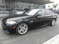 2012 BMW 5 Series Sedan 535i Sedan 4D Our Location is:
