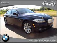 Excellent Condition, BMW Certified, ONLY 10,887 Miles!
