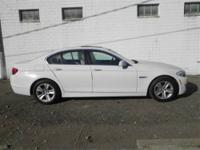2012 BMW 528i SEDAN 4 DOOR Sedan Our Location is: Mark