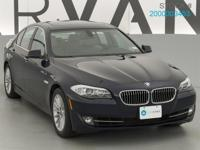 Exterior Color: deep sea blue metallic, Body: Sedan,