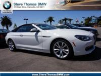 This Certified Pre-Owned BMW is now being offered for