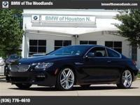 2012 BMW 6 Series Our Location is: Autonation BMW of