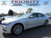 Were practically giving away this 2012 BMW 7 Series in
