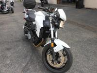 2012 BMW F800R On Track Powersports is a family owned