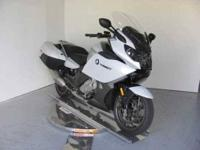 2012 BMW K1600 GT Sport This Touring cycle currently
